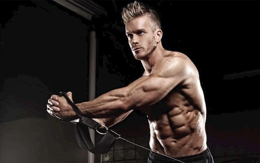 Cần chuẩn bị thể chất và tinh thần tốt trước khi tập gym