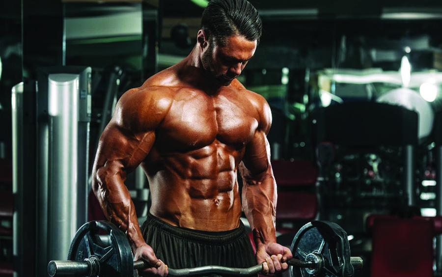 Cần khởi động cơ thể trước khi tập, giãn cơ sau khi tập