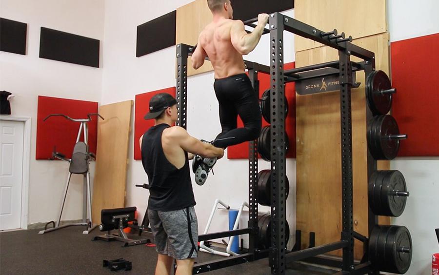 Tập gym tăng cân là cả một quá trình, cần xây dựng lịch tập phù hợp