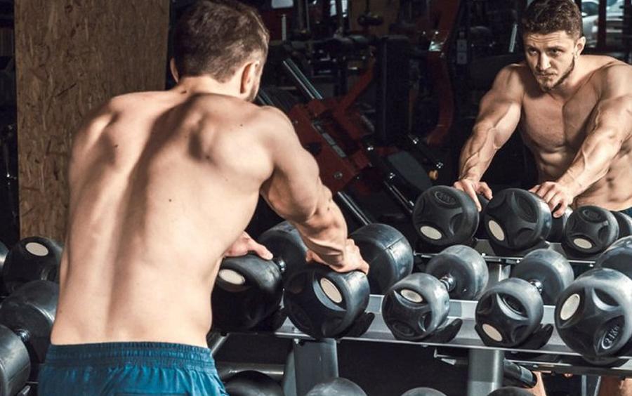 Lịch tập gym giảm cân cho nam buổi đầu tiên