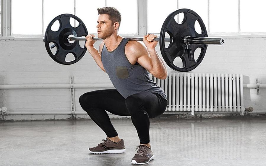 Tập giữ thăng bằng cơ thể, tăng sự dẻo dai của cơ