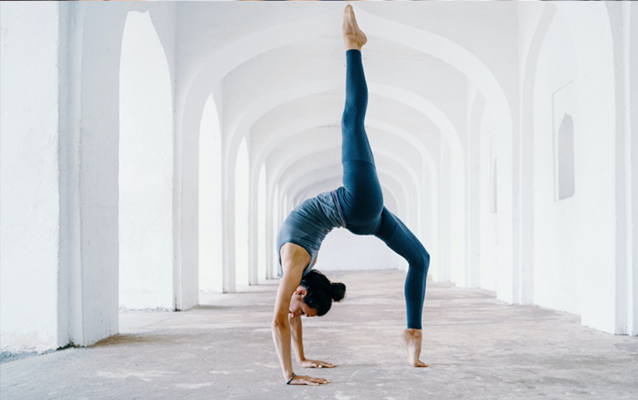 Nhạc thư giãn không lời giúp bạn tập trung hơn trong tập luyện