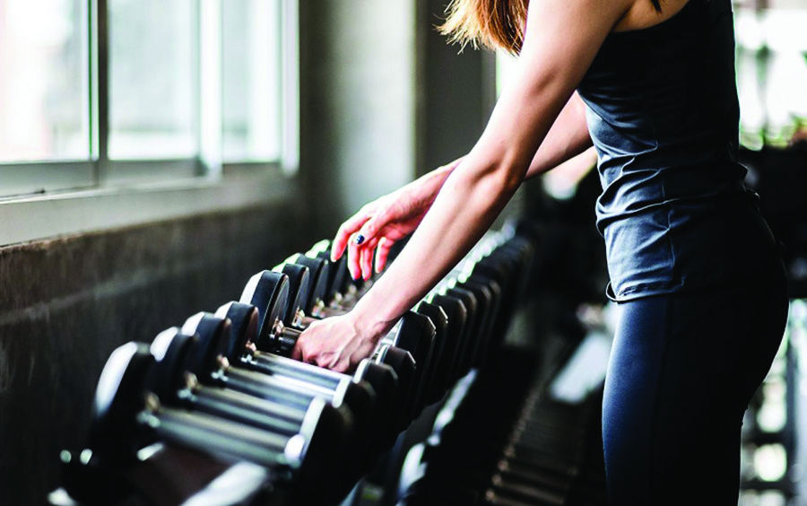 Tập gym có nên ăn chuối không?
