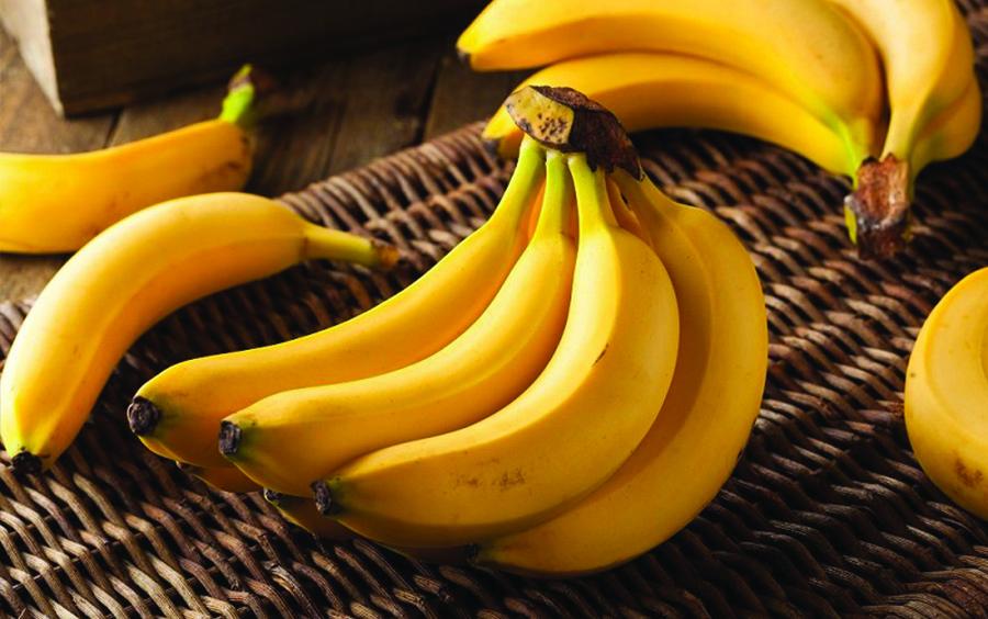 Chuối nguồn dinh dưỡng cần thiết cho cơ thể