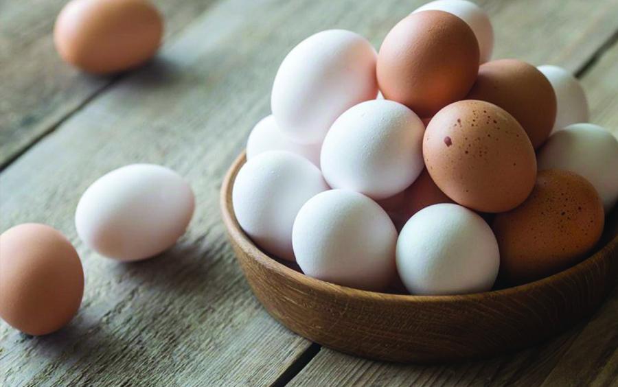 Sử dụng trứng trong quá trình luyện tập gym có tốt?