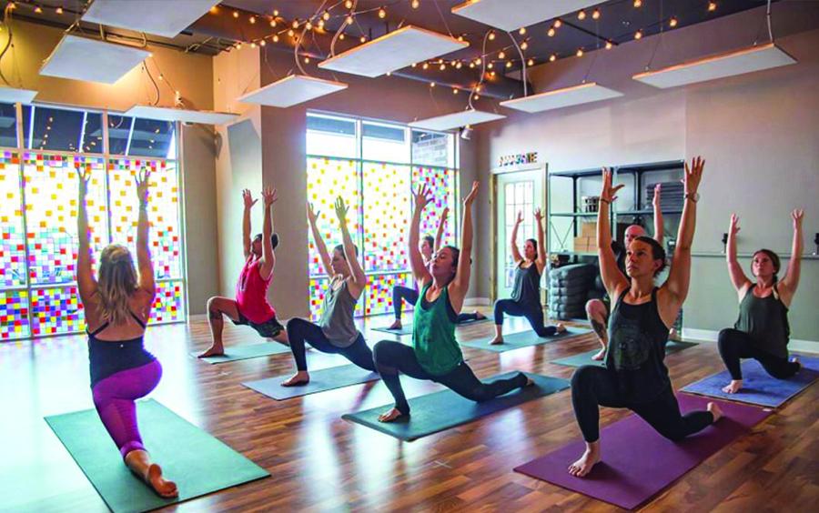 Yoga xuất phát từ đâu bạn có biết?