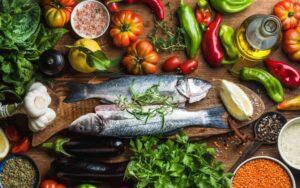 Nên chọn các loại thực phẩm tốt cho mục đích ăn kiêng