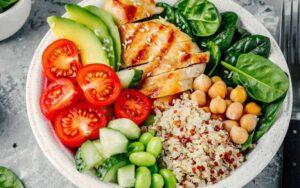 Ăn kiêng Das Diet là gì?