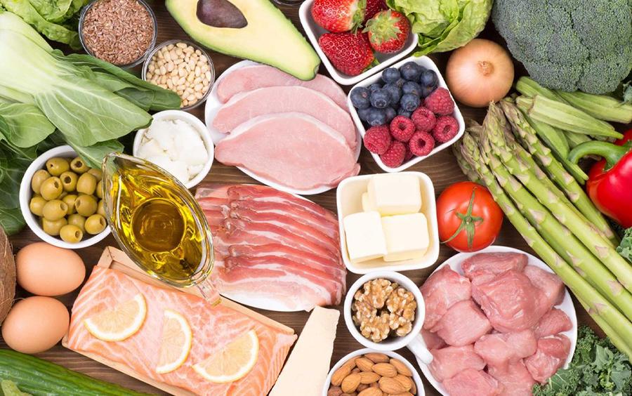 Lựa chọn thực phẩm dinh dưỡng để không ăn kiêng vẫn giảm cân
