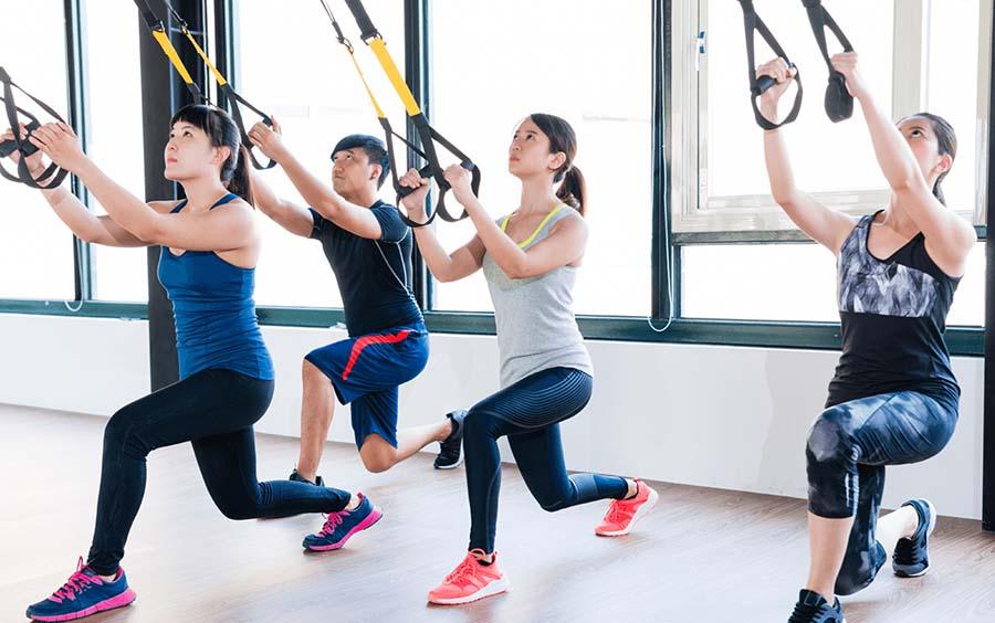 Hướng dẫn lên lịch tập gym tăng chiều cao sao cho hiệu quả và hợp lý