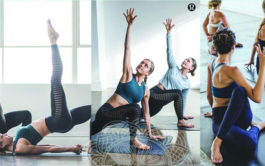 m nhạc trong yoga tác động trực tiếp tới tâm lý của bạn
