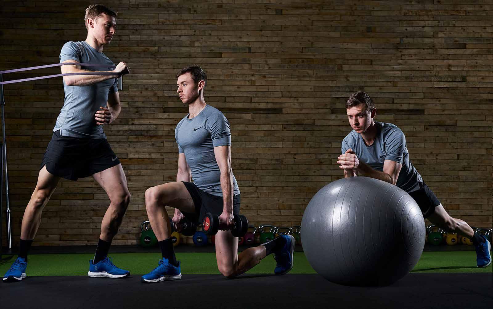 Những lưu ý trong quá trình tập Gym giảm cân nam bạn không nên bỏ qua