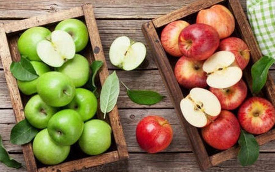 Táo giúp giảm cân và tốt cho cơ thể