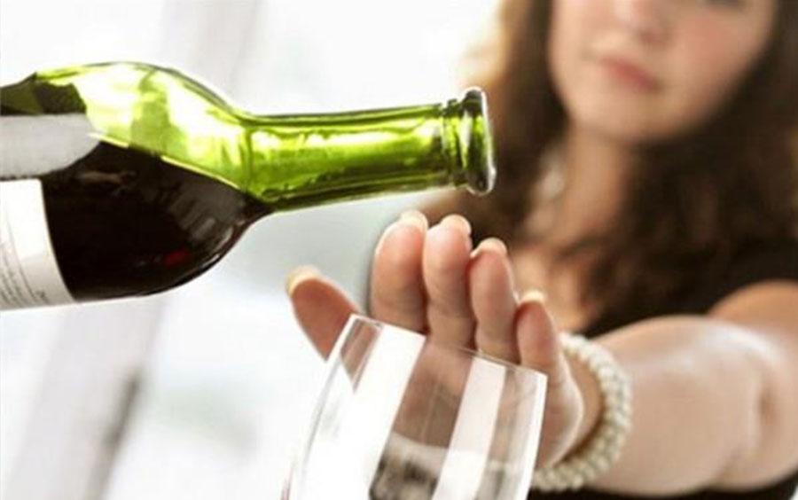 Bia, rượu không tốt cho thực đơn ăn kiêng