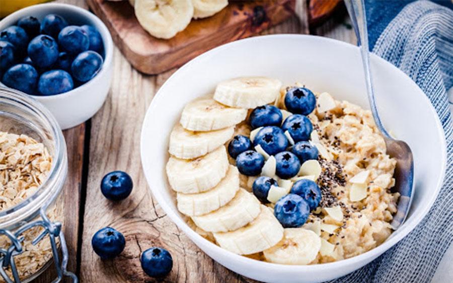Ăn kiêng yến mạch là phương pháp giúp cho những người béo phì giảm cân hiệu quả