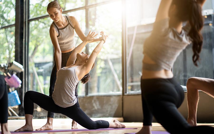 Bạn cần kiên nhẫn tập luyện các bài tập chữa gù lưng để đem lại hiệu quả cao