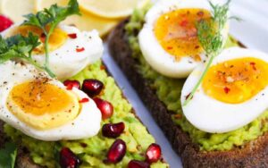 Nếu bạn muốn giảm cân nhanh, chế độ ăn kiêng với trứng luộc có thể là giải pháp cho bạn