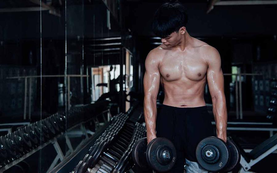 Lịch tập Gym 2 lần 1 ngày đúng đắn giúp chúng ta có thân hình lý tưởng