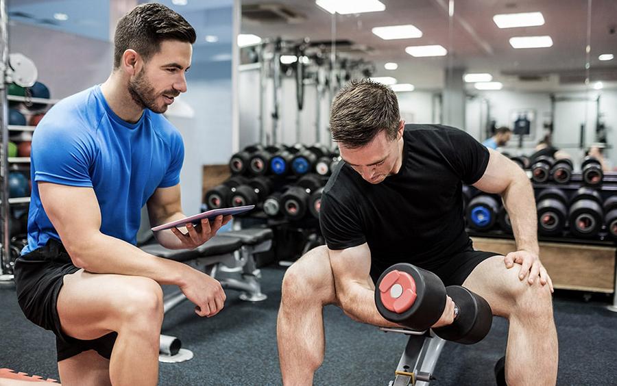 Lịch tập gym 4 ngày 1 tuần hiệu quả dành cho nam và nữ