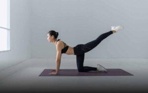 Lịch tập gym tăng chiều cao