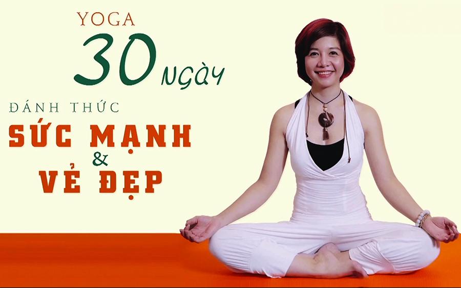Yoga Nguyễn Hiếu - 7 Ngày giảm mỡ, lấy lại vòng eo tuổi đôi mươi