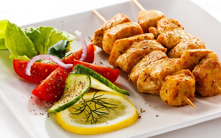 Protein từ đậu nành cũng là nguồn cung cấp protein hoàn chỉnh