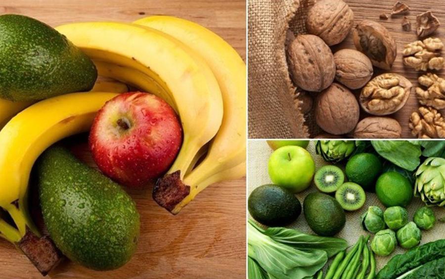 Hoa quả chứa nhiều vitamin, khoáng chất có lợi mà lại ít calo, ăn hoa quả khiến bạn no lâu hơn