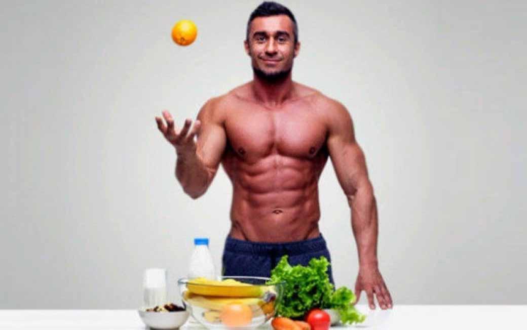Giải đáp tập gym cho người gầy cần chế độ ăn như thế nào?