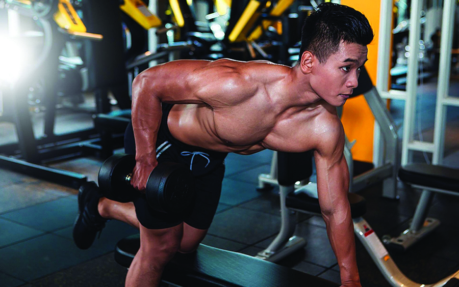 Tập Gym ăn khoai lang có tốt không?Đi tìm lời giải nhanh nhất tại đây