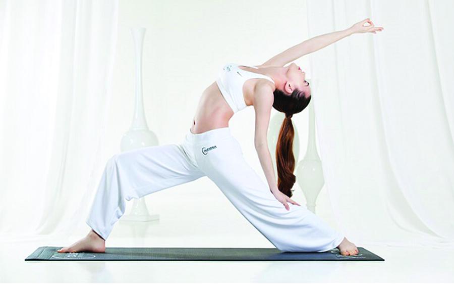 Tập Yoga có giảm cân không?