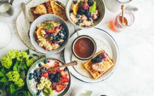Kiêng thịt như thế nào cho đúng trong ngày lễ ăn chay