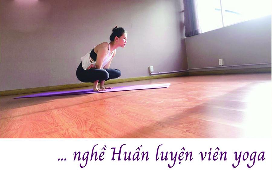 Yoga Living luôn là địa chỉ tin cậy để các học viên theo học.